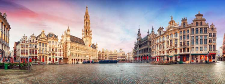 Brussels 3 Day Travel Itinerary