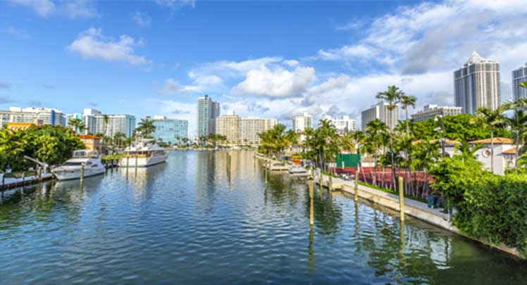 Miami Travel Itinerary